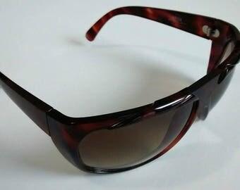 Vintage Gianni Versace BASIX. Mod 816 Col 900 Sunglasses