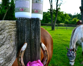 Double deal: All Natural Shampoo and Conditioner