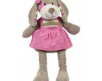 Rosie the Dog Stuffed Animal