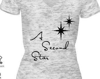 A Second Star