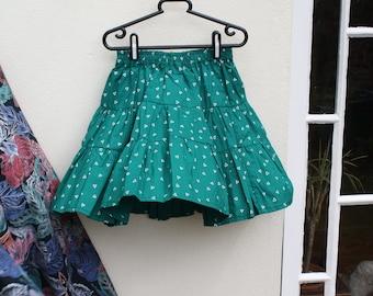 Lovely 3 tiered skirt