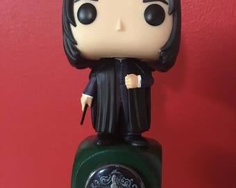 Severus Snape Tap Handle Harry Potter Hogwarts