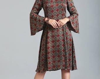 Women's Chand Buti Dress