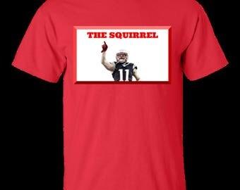 The Squirrel-G200 Gildan Ultra Cotton T-Shirt