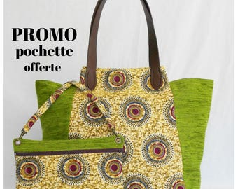 Bag Bohemian chic/promo bag