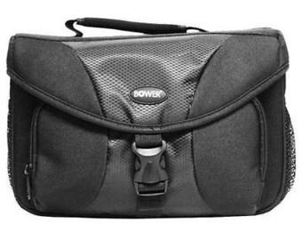 NEW Bower Digital Pro Series Camera Bag Large - SCB800