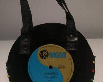 "7"" Rockin' Record Bag"