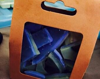 Soy Wax Brittle Box