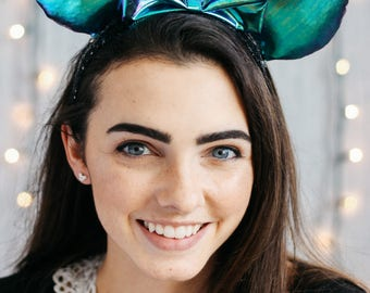 Color Changing Mickey Ears