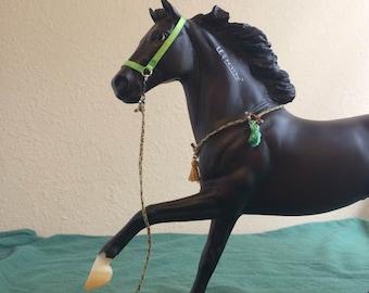 Arabian Tack Set for Breyer Flash