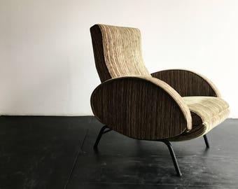Recliner Chair 60s