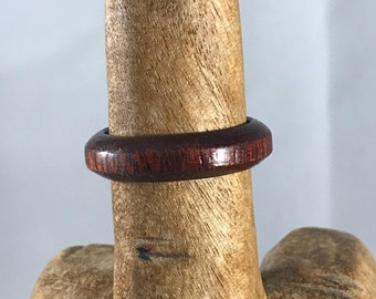 Bloodwood Ring