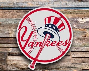 new york yankees decorwall decorboy room decorboy baseball decor. beautiful ideas. Home Design Ideas