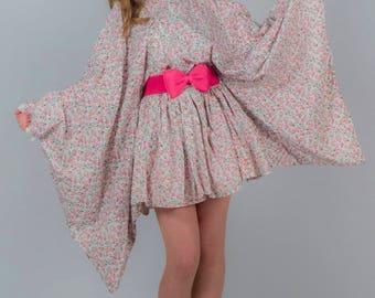 Sumomo Matsuri Dress Kimono Set