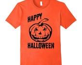 Happy Halloween TShirt Pu...