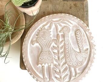 Ceramic Trivet/Bread Warmer