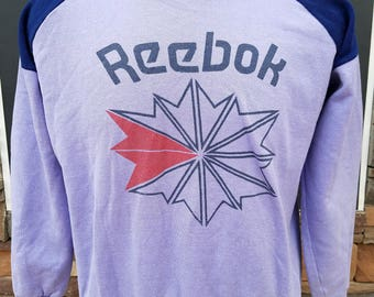Vintage Reebok Sweater