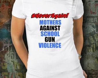 Mothers' Against School Gun Violence