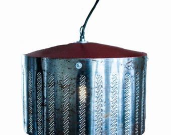 Metal suspension