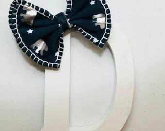 CUB-tastic Bow Tie