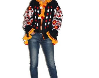 Vyshyvanka Embroidered boho blouse Custom Bohemian Clothing Mexican Embroidery Fashion Ukrainian Shirt Linen Blouses Chic nationale