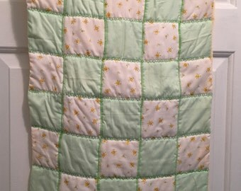 Small Pet Quilt