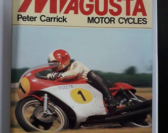 Carrick: The Story of Augusta Motor Cycles