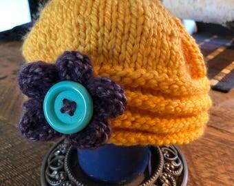 Winter Hat (Child)