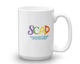 SCAD  Mug