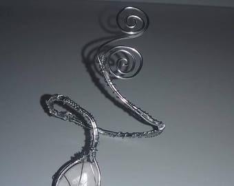 Silver Wrap