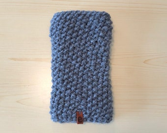 bubbly adult knit cowl