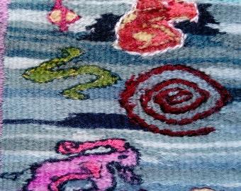 Pictish Beastie Tapestry