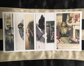 Bad Diva Postcards (Pack of 6)