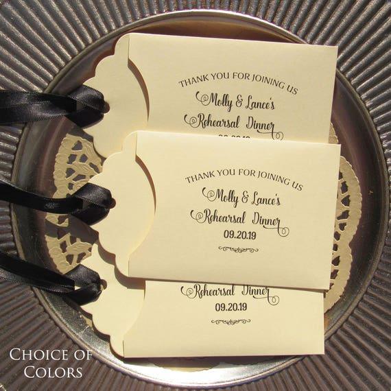 Wedding Rehearsal Dinner Gifts: Rehearsal Dinner Favors Rehearsal Dinner Wedding