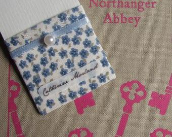 Bookmark Catherine Morland - Northanger Abbey - Jane Austen
