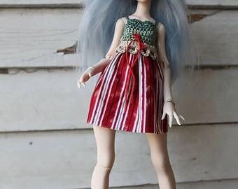 Lana / Momonita Dress