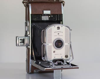 Vintage Polaroid Land Camera - Speedliner Model 95B