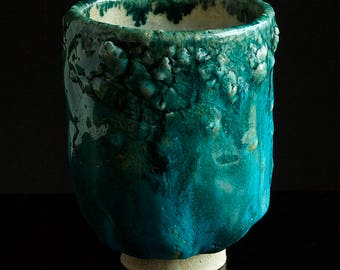 Turquoise Cup Howth