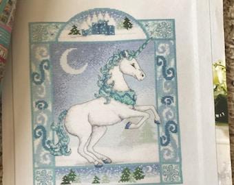 Moonlight Magic by Durene Jones Pattern