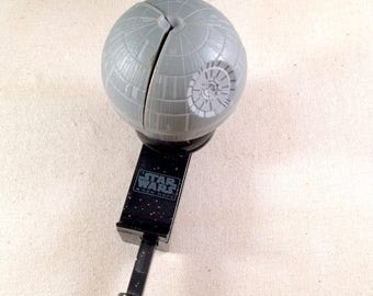 1996 Star Wars  Death Star Promo Toy Collectible