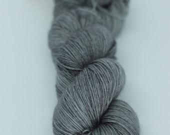 BFL Sock - Just Grey