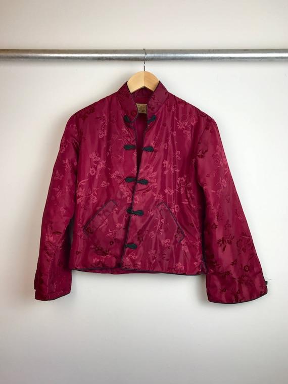Chinese Longevity Jacket