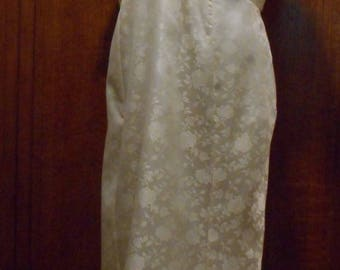Edwardian styled Empire Gown- Wedding or event ready! Ready to ship!