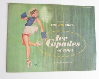 John H. Harris Presents The Ice Capades of 1964