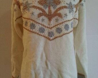 Medium ugly Christmas sweater