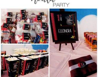 Koala printable party