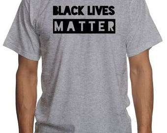 Black Lives Matter Shirt | Human Rights Fight for Equality T Shirt | Activist Movement Protest Resist Tee | BLM Support Shirt