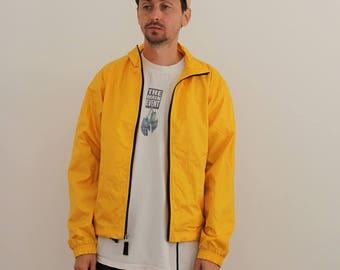 GAP Zip Rain Jacket XS