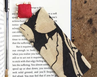 Kalamkari Bookmark