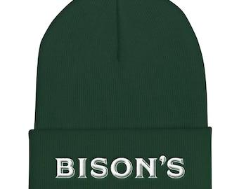 Bison's Original Cuffed Beanie